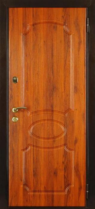 двери входные металлические покрытые пленкой