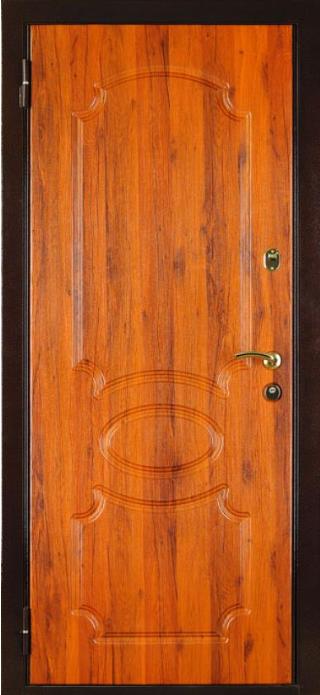 входные двери с покрытием пленки пвх