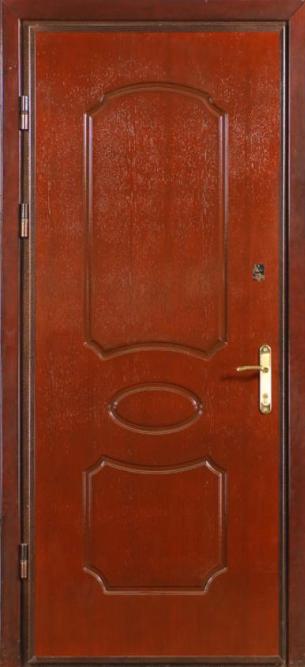 производства шпона на металлические двери двери