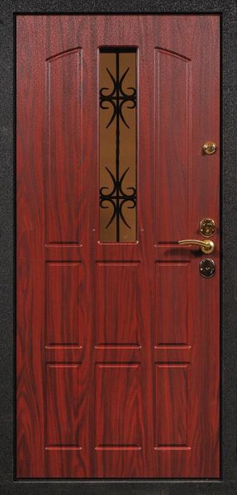 двери стальные со стеклом каталог и цены