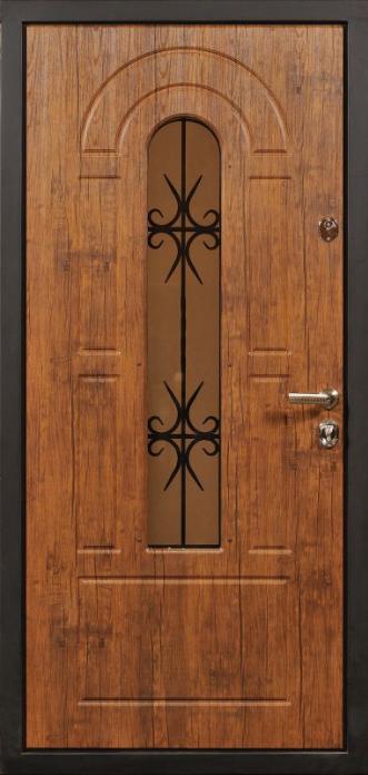 производитель входная дверь со стеклом